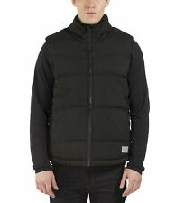 Mens  Gilet Body Warmer Jacket Bench 'Landroll' Water Repellent Finish