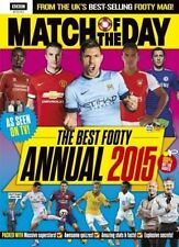 Match of the Day Annual 2015 (Annuals 2015),