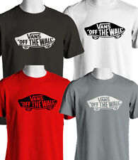 Vans Off The Wall T Shirt