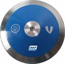 Discus Low-Spin 70% Rim Weight IAAF Certified, Available from 1.0Kg to 2.0Kg