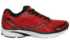Saucony Men's ProGrid Mirage 2 - Red/Black (20151-4)