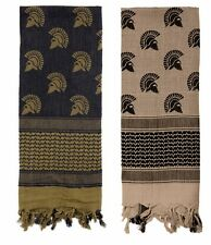 88533 Rothco Spartan Shemagh Tactical Arab Desert Scarf 88534