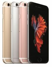 New Apple iPhone 6s Plus 64GB Unlocked GSM 4G LTE 12MP Cell Phone
