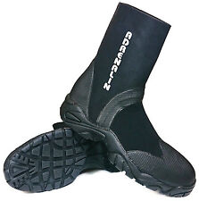 Adrenalin Comfort No Zip Boots for fishing or diving BRAND NEW