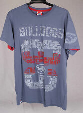 Official AFL Western Bulldogs Mens Tee Size S