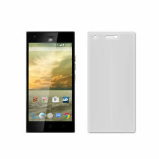 ZTE Warp Elite N9518 Clear LCD Screen Protector Guard Film Cover