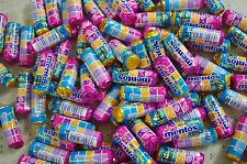Mini Mentos NEW RAINBOW 10g x 8~170packs, 2 NEW FLAVOURS Kids Chewy Candy Gum