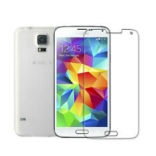 3x MATTE Anti Glare Screen Protector for Samsung Galaxy S5 S 5 LTE 4G G900 GBM