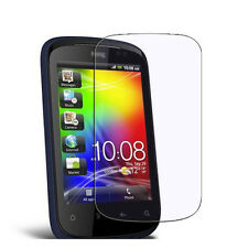 3x CLEAR LCD Screen Protector Shield for HTC Explorer A310e GBM