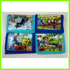 NEW Thomas The Tank Engine Children's Kids Boys Coins Bag Wallet Purse Gift