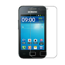3x CLEAR LCD Screen Protector Shield for Samsung Galaxy Ace s5830 i579 GBM