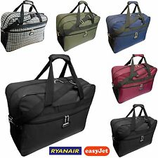 Ryanair Easyjet approved cabin hand luggage carry on flight  bag 44L 55x40x20CM