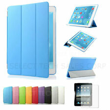 New Ultra Slim Magnetic Leather Smart Cover Case For Apple iPad Mini 1 2 3 4