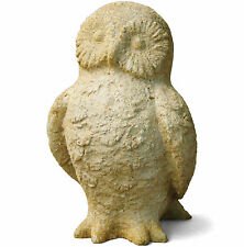 Owl Outdoor Garden Statue by Orlandi Statuary FS8728