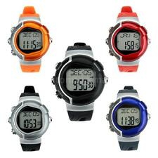 Heart Rate Monitor Pro Exercise Fitness Watch Calorie Counter Pulse Watch NV0R