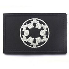 STAR WARS IMPERIAL TACTICAL SPEC MORALE EMBROIDERED HOOK & LOOP PATCH