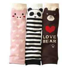 Baby Arm Leg Warmers Knee sock Toddler Boys Girls Children Sock Legging Hot