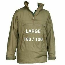 MTP BUFFALO TOP - GRADE 1 - THERMAL - GENUINE BRITISH ARMY ISSUE - LARGE