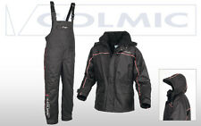 Colmic Polar Suit Jacket, Bib & Brace Winter Suit - Fishing Clothing