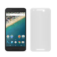 LG Nexus 5X Clear LCD Screen Protector Film Cover Guard