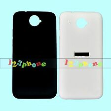 REAR BACK DOOR HOUSING BATTERY COVER CASE FOR HTC DESIRE 601