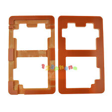 LOCA LENS GLASS LCD CUTTING & ASSEMBLY ALIGNMENT MOLD MOULD FOR SAMSUNG PHONE