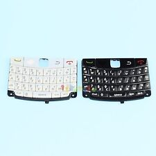 BRAND NEW KEYBOARD KEYPAD FOR BLACKBERRY BOLD 9780 (BLACK OR WHITE)