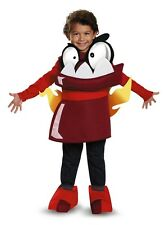 Mixels Infernite Zorch Toddler Costume