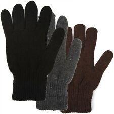 Knitted Gloves Winter Gloves Knitted Gloves Wool Gloves H6001