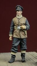 1/35 Scale Resin kit WW2 British Royal Navy Officer 1939-45 military model kit