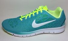 Womens NIKE FREE TR FIT 3 BREATHE Sz 10 Running Shoes Athletic 579968 300