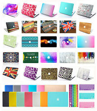 Brand New Frosted Matte Hardshell Hard Case Cover For Apple MacBook Air Pro