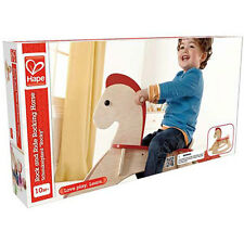 Rock and Ride Rocking Horse by HAPE