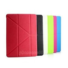 Ultra Slim Smart Magnetic Leather Case Cover for Apple iPad 5 Air iPad 2/3/4