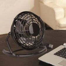 Mini USB Fan Portable Super Mute PC Desk Cooling Cooler Notebook Laptop