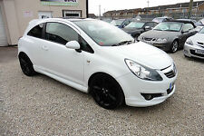 Vauxhall Corsa 1.2 LIMITED EDITION SPORT 2010 MODEL +TOTALLY STUNNING+