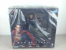 Kotobukiya Superman Man of Steel ArtFX Statue 1/6 scale