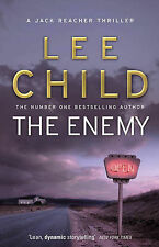 The Enemy by Lee Child (Paperback, 2011)