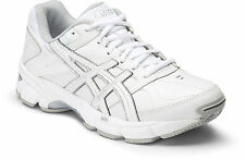 Asics Gel 190TR Womens Leather Crosstrainer (D) (0100) + Free Aus Delivery!