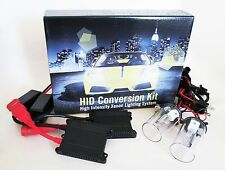 H11 5k 6k 8k 10k Xenon HID Light Conversion Kit for 2004-2016 Chevrolet Malibu