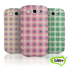 Petal Patter Protective Snap on Samsung Galaxy S3 Case / Cover
