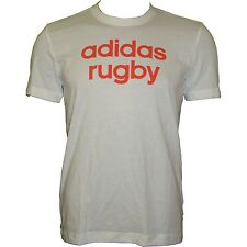 ADIDAS PERFORMANCE CATEGORY TEE RUGBY T SHIRT NEW35€ football men's shirt sporty