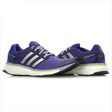 adidas ENERGY Boost W Shoes RunningShoes SportsShoe Trainers Women Purple G97560