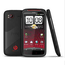 "Original Unlocked HTC Sensation XE Z715e G18 3G 8.0MP 4.3"" Android mobile Phone"