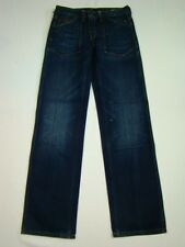 MELTIN´POT EROS REVERSIBLE JEANS NEW 140€ designer fashion for men! pants denim
