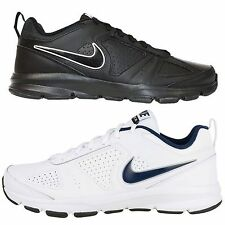 NEW NIKE T-Lite XI 11 Leather Shoes Fitness Trainer Sneaker 616544 007 101 SALE