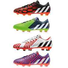 ADIDAS PREDATOR ABSOLADO INSTINCT FG NEW 70€ football adipower adizero f50