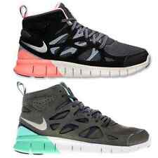NIKE FREE RUN 2 BOOT NEW 130€ high sneakerboot sneaker rosheone delta dunk force