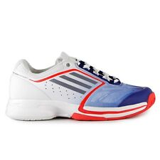 ADIDAS ADIZERO TEMPAIA II NEW 120€ adipower barricade genius tennis shoes