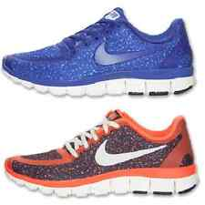 NIKE FREE 5.0 V4 NEW 120€ Running Shoes trainer run 3.0 4.0 rosherun air
